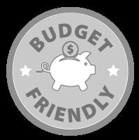 Budget-Friendly-Badge