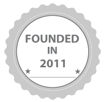 founded-in-2011-badge
