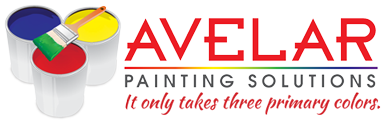 Avelar Painting Solutions LLC logo image