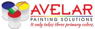 Avelar Painting Solutions LLC Logo